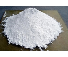 1250mesh white negative ion powder