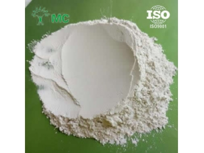 Far infrared powder for ceramics